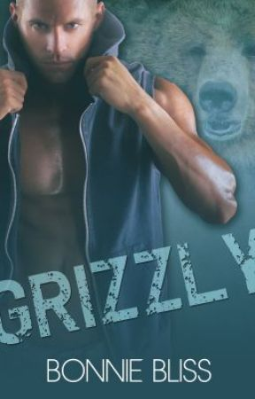 Grizzly (The Realms, #1) by BonnieBliss
