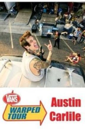 An Austin Carlile Fan Fiction by Musical_Giraffe_
