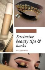 Exclusive Beauty tips & hacks by Connysmua by connysmua