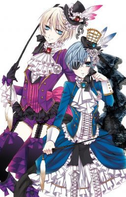 A Promise is a Promise (Black Butler Fanfiction)