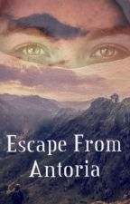 Ancient Magics Series (Book 1) : Escape From Antoria by me2you804