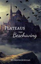 Plateaus van Beschaving by Hummingbird246