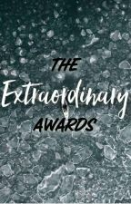 The Extraordinary Awards by Lorabooknerd