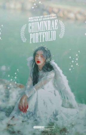 °[hiatus] Chiminrae's Portfolio by CHOCTAE-