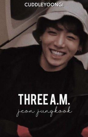 three a.m.   jeon jungkook by cuddleyoongi