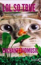 Lol So True by enchanted1Dmusic