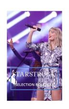 Starstruck- A selection roleplay *CLOSED* by stupidaccountlol