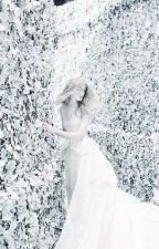 Die Frau in Weiß by itsdilara__