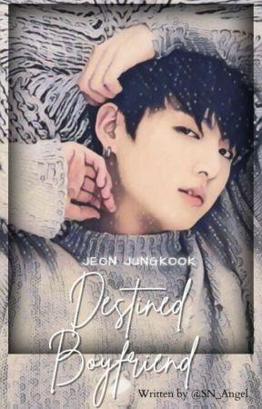 Destined Boyfriend (BTS FF) by SN_Angel