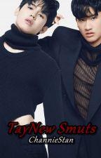 Smut Book [TayNew] by channiestan