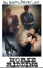 Horse Riding (Ziam ff) *slow updates* by Ziam_4ever_xx