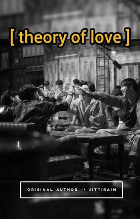 Indonesian Translate) Theory Of Love - Chapter 28 - Wattpad
