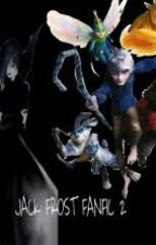JACK FROST FANFIC 2 by moncelite
