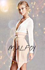 malfoy,Ron Weasley  by Amankx