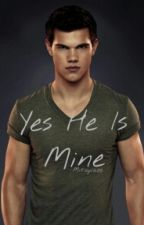 yes, he is mine by mikayla00