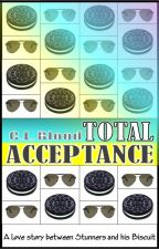 Total Acceptance BoyxBoy by CLBlood