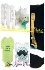 Celebrity Baby Project (Complete) by uniqueisbetter