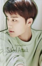 School Attack | Johnil (Completed) by DicktheTruckdriver