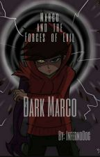 Marco and the Forces Of Evil - Dark Marco by InfernoDog