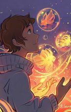 F.I.N.E (LanceLot Fan fiction) by NaLustorymaker