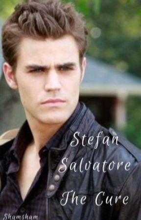 The Vampire Diaries - Stefan Salvatore (ReaderxCharacter) by shamthewriter