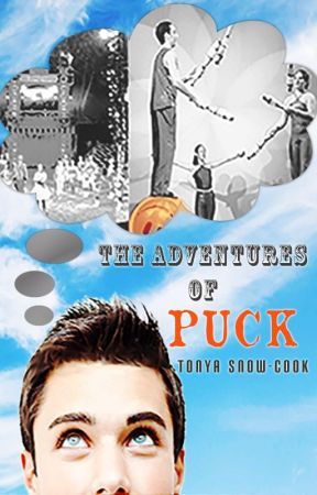 The Adventures of Puck [SLOW UPDATES] by tsc0809
