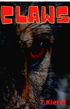 Claws (mxm) by TheoryKierei