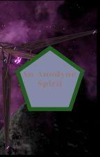 An Anodyne Spirit  by Fleetmaster_Kent