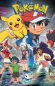 Pokemon Oneshots by rmorningstar21