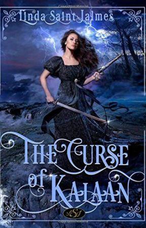 The Curse of Kalaan by Linda-Saint-Jalmes