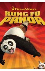 Kung Fu Panda: The Written Movie by K3N5G8
