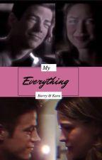 My Everything {superflash} by __superxflash__