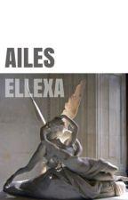 Ailes by Ellexa