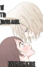 Tomoe y Nanami by rinakanekagome