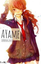 Ayame (OHSHC) by IXXNerdGirlXXI