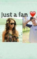 Just a fan ( Cameron Dallas Fan-Fiction) by _paryis_