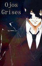 Ojos Grises -Comic original- by YukitaRain22