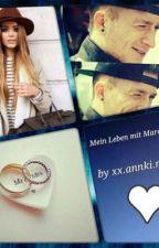 Mein Leben mit Marco reus  by xx_annkireus_xx
