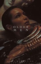 OLDER MEN | THE WEEKND by noxstellata