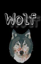 Wolf by Meii__chan