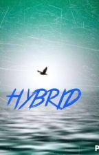 Hybrid by kirakelleyy