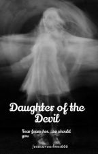 Daughter of the Devil  by jessicavoorhees666