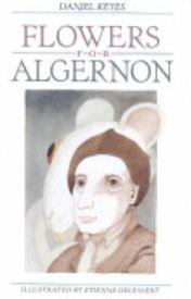 Flowers for Algernon by madisonrosebraden