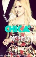 La Chica Diferente by fxckaustin