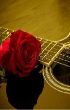 Rock n' Roses by dzeijz