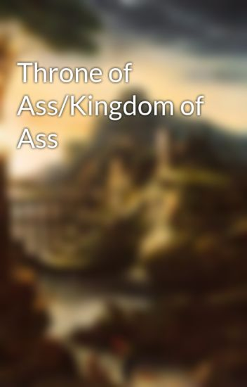 Ass kissing stories
