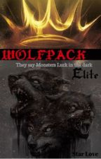 The Wolfpack Elite by FeirceWolf18
