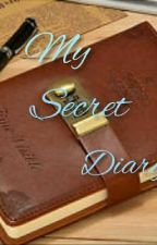 My Secret Diary (Killugon) by rebeka1006