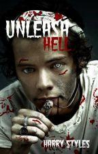 Unleash Hell | h.s. by BlueTonic