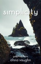 SIMPLICITY | Graphic Portfolio (CURRENTLY CLOSED) by Olivaughn